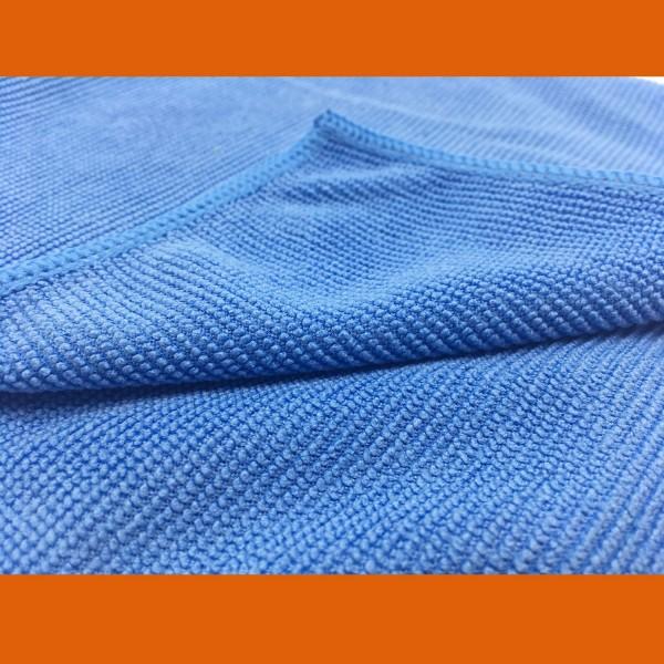 CleanglaS Mikrofaser Spezial Reinigungstuch 10er Set Premium